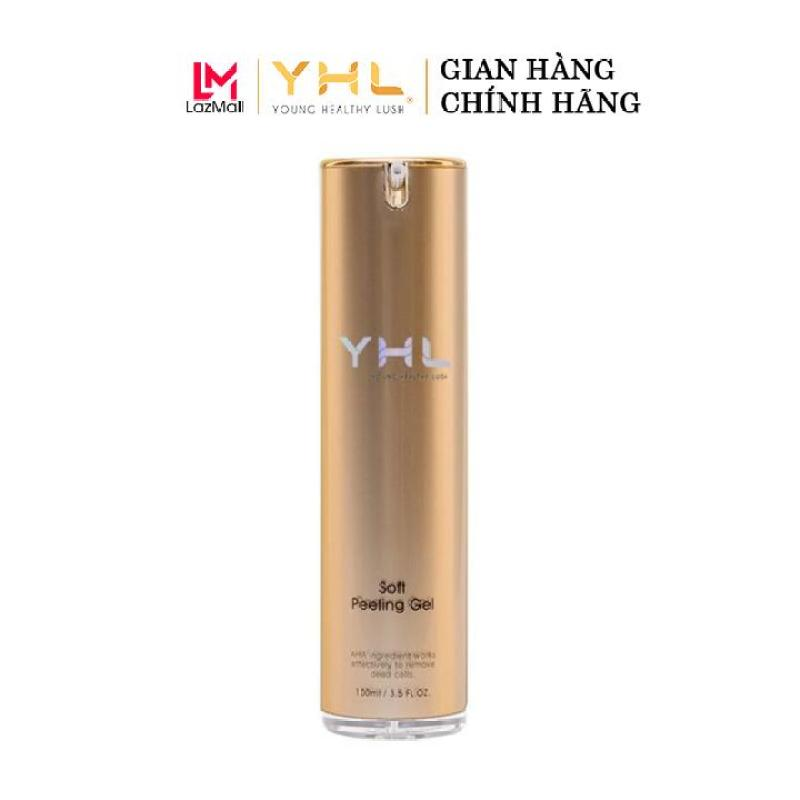 Gel Tẩy Tế Bào Chết YHL - YHL Soft Peeling Gel 100ml nhập khẩu