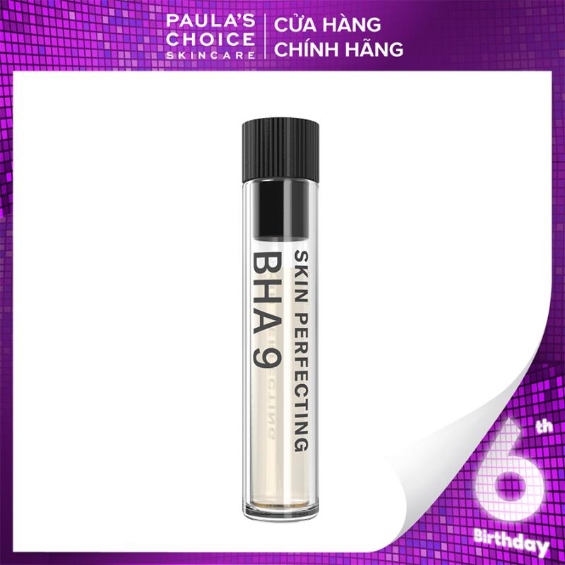 Tinh chất ngăn ngừa mụn đầu đen và bã nhờn Paulas Choice Resist BHA 9 Trial- 7739 giá rẻ