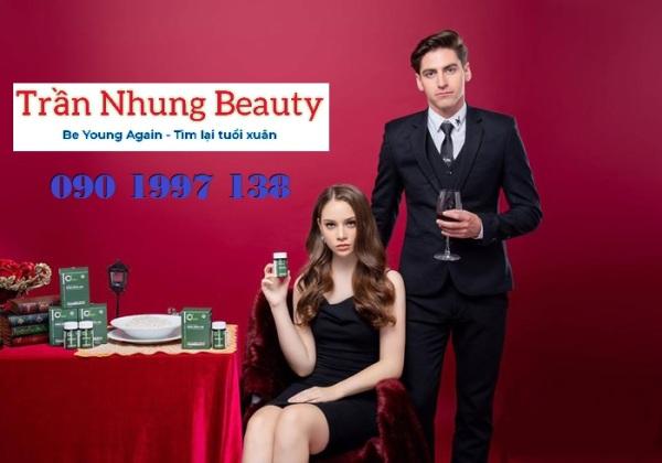 Giảm cân thảo dược Ci Organic Ci Slim - Trần Nhung Store