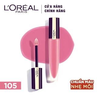 Son Kem Lì L Oreal Rouge Signature 7ml thumbnail