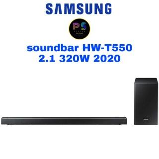 Loa thanh Samsung HW-T550 chính hãng mới 100% thumbnail