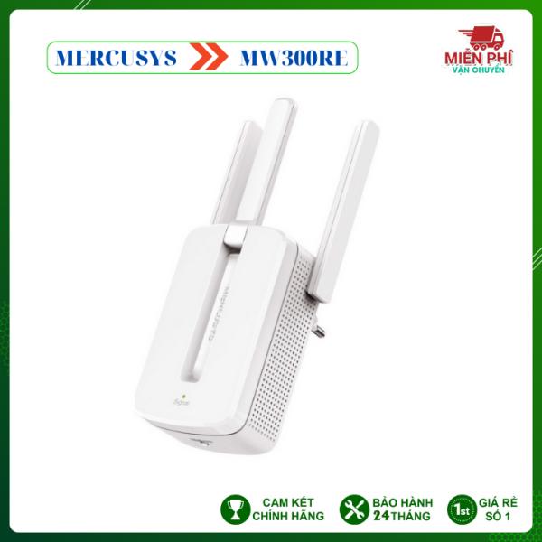 Bảng giá Cục hút sóng wifi 3 râu Mercusys 300 mbps cực mạnh,bộ kích sóng wifi,tiếp nối wifi,tăng sóng wifi,kích wifi-VDH STORE Phong Vũ