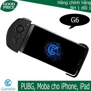 Tay Cầm Chơi Game PUBG, Liên Quân GameSir G6 Cho IOs - hỗ trợ map phím từ Gamesir thumbnail