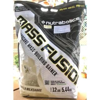 Mass Fusion 12lbs 5,4kg - Sữa Tăng Cân Siêu Nạc thumbnail
