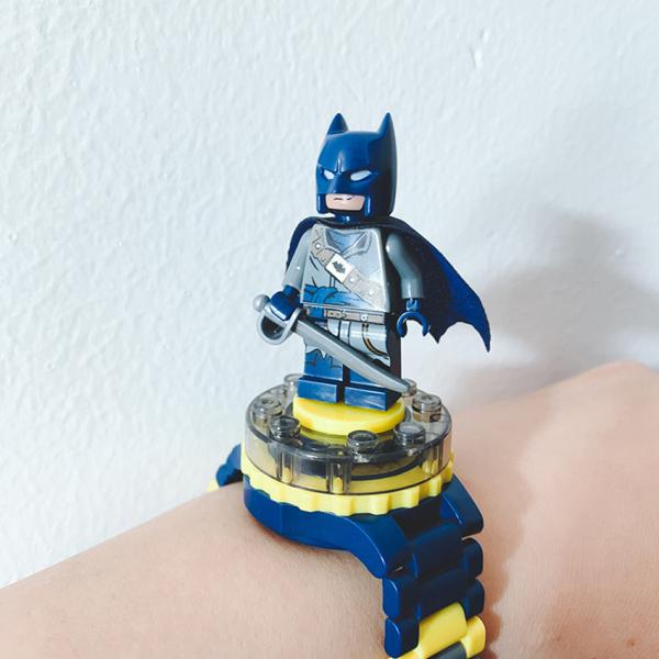 Nơi bán [Xả kho 5 ngày] Đồng Hồ Trẻ Em Đồng hồ điện tử trẻ em Kazoo Garden DHTE Kèm Mô Hình Đồ Chơi Nhiều Nhân Vật Lựa Chọn