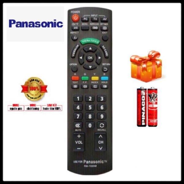 Bảng giá Điều khiển ti vi Panasonic ( LED và LCD )