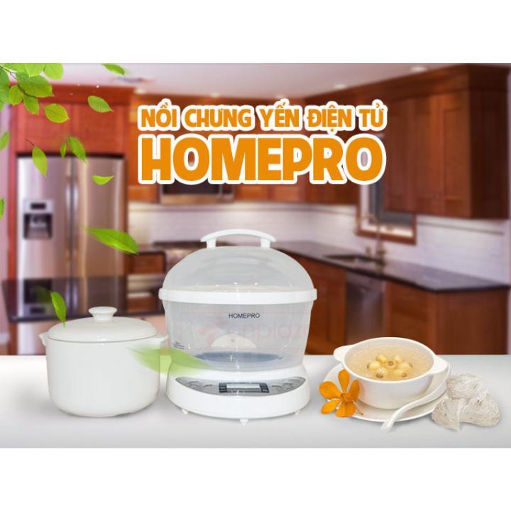 Nồi chưng yến Homepro