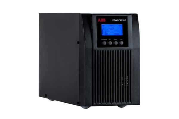 Bảng giá Bộ lưu điện UPS ABB PowerValue 11T G2 1 KVA B  (4NWP100160R0001) - Bảo hành 2 năm Phong Vũ