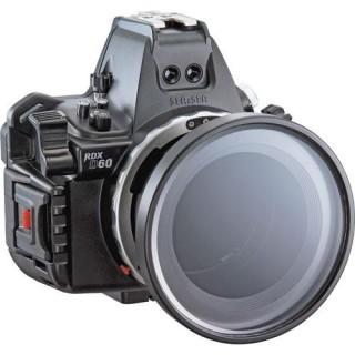 Sea & Sea RDX-D60 Underwater Housing for Nikon D60 & D40 thumbnail