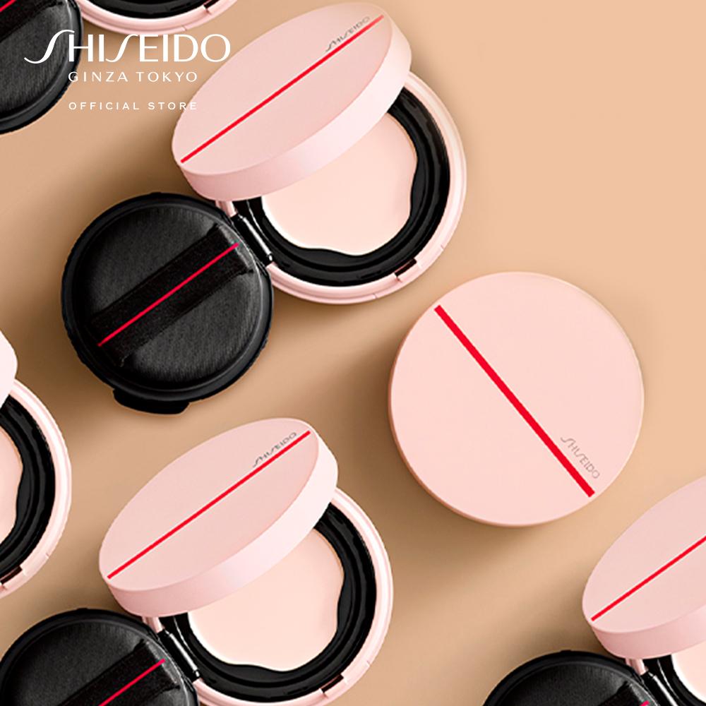 Kem lót trang điểm Synchro Skin Tone Up Primer Compact Set   Lazada.vn