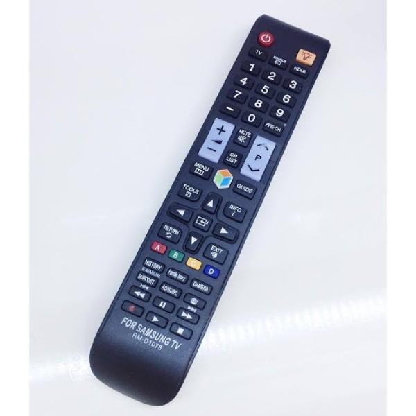 Bảng giá [Nhập ELJAN11 giảm 10%, tối đa 200k, đơn từ 99k]Samsung 1078 - Remote điều khiển Tivi Samsung Smart Thông minh RM-D1078