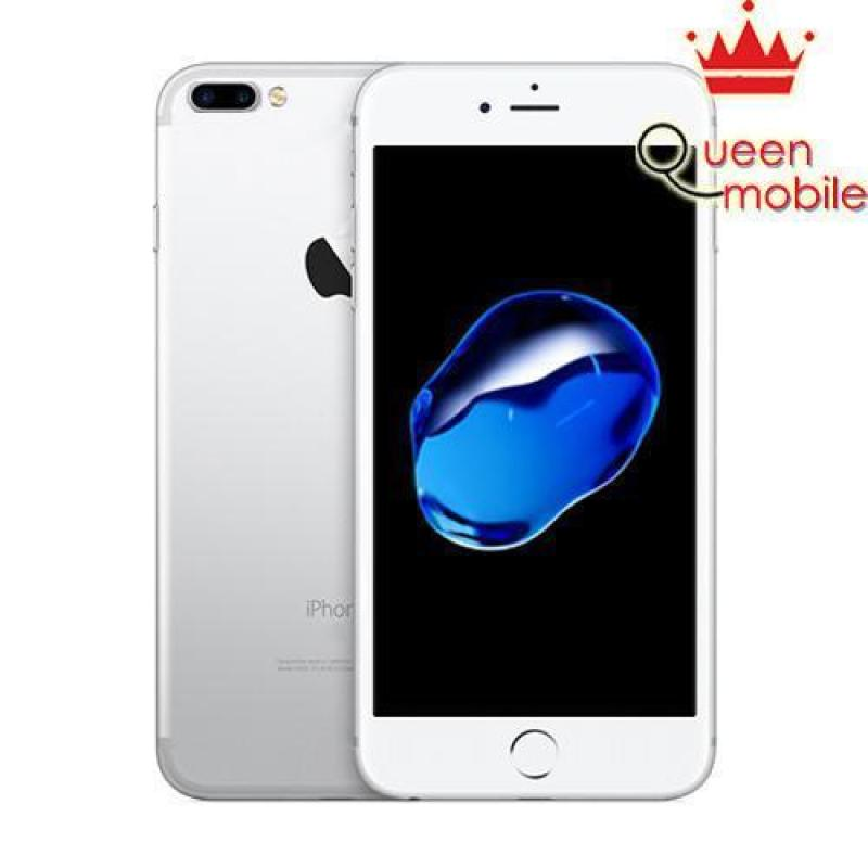 iPhone 7 Plus 256GB Bạc