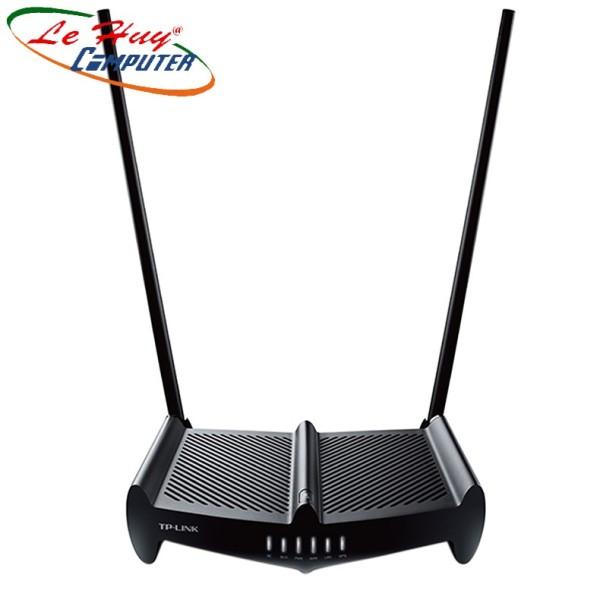 Bảng giá Tp-Link Tl-Wr841Hp Chuẩn N 300Mbps - Phong Vũ
