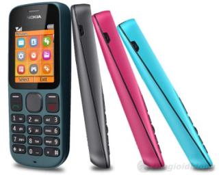 Điện thoại Nokia N100 Chính Hãng Máy cực bền Pin cực khỏe thumbnail