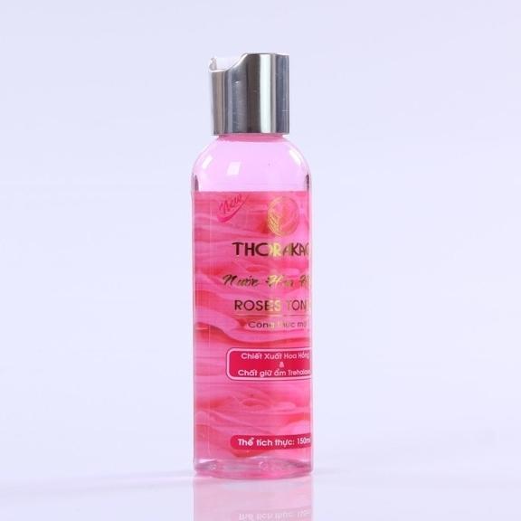 Nước hoa hồng giữ ẩm 150ml