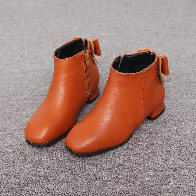 Giá bán giày bốt bé gái size 27-28