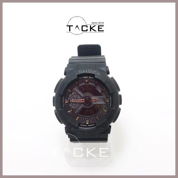 Đồng hồ thể thao G Shock Baby G GA110 nam nữ unisex điện tử trẻ trung siêu bền tặng kèm hộp bảo hành tốt