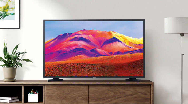 Bảng giá Smart Tivi Samsung 43 inch UA43T6500