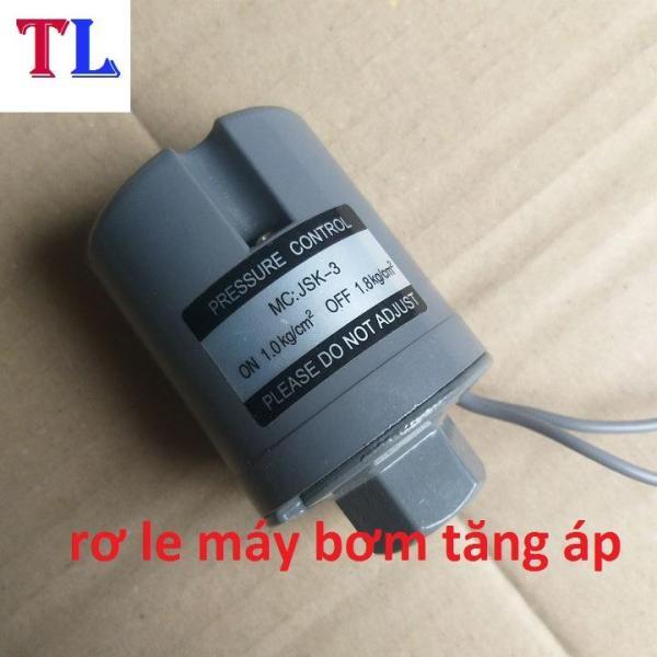 Bảng giá rơ le máy bơm tăng áp ren trong 12mm - 14mm   rơ le máy bơm   rơ le máy bơm nước   rơ le máy bơm tăng áp lực   rơ le máy bơm tăng áp cơ   rơ le tự động máy bơm nước   rơ le tự ngắt máy bơm nước Điện máy Pico