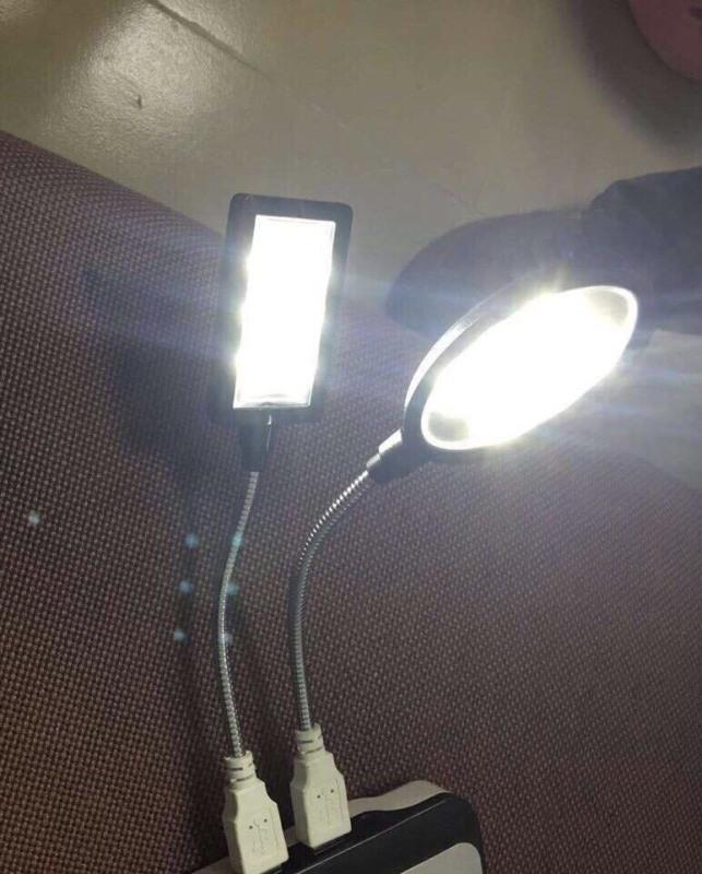 Bảng giá MẪU MỚI Đèn LED 6 bóng cổng USB uốn dẻo 360 Phong Vũ