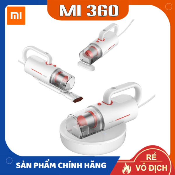 Máy Hút Bụi Cầm Tay Xiaomi Deerma CM1300✅ 3 Đầu Hút Tiện Dụng✅ Hàng Chính Hãng