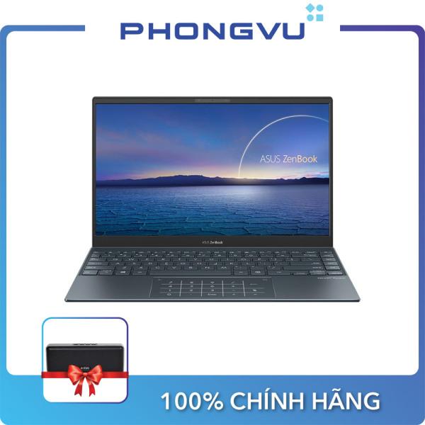 Bảng giá [TẶNG LOABLUETOOTH X-MINI 990K] - Laptop ASUS Zenbook UX325EA- EG079T ( 13.3 Full HD/Intel Core i5-1135G7/8GB/256GB SSD/Windows 10 Home SL 64-bit/1.1kg) - Bảo hành 24 tháng Phong Vũ