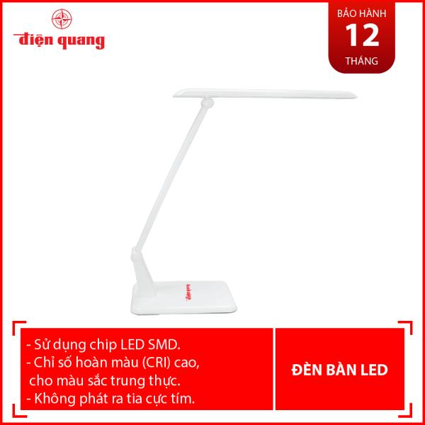 Đèn bàn LED Điện Quang ĐQ LDL01 6W