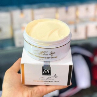 Kem dưỡng trắng da toàn thân Body mềm A Comestic Mịn Màng [ngocloanm5] thumbnail