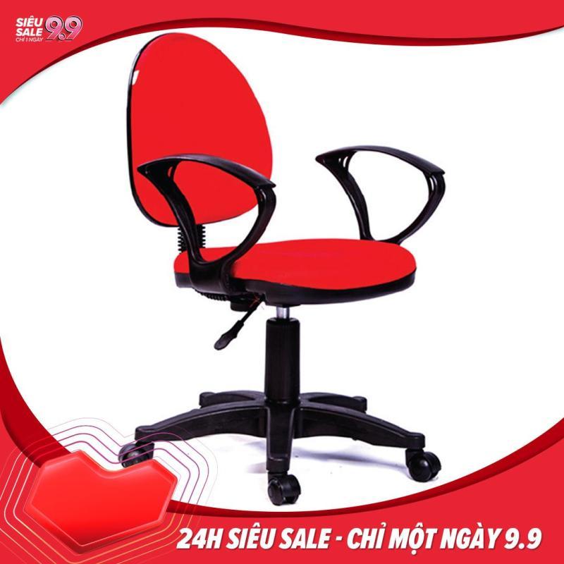 Ghế Nhân Viên F047 (Đỏ) giá rẻ
