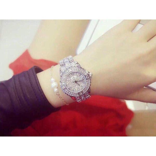 Đồng hồ thời trang nữ BS Bee B77
