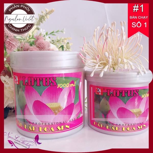 Hấp ủ hoa sen ⚜️Freeship⚜️ Hấp dầu hoa sen Lotus, thương hiệu của sản phẩm: Lotus, xuất xứ của sản phẩm : Việt Nam giá rẻ