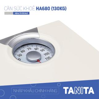Cân sức khỏe cơ học TANITA HA680,Chính hãng nhật bản,cân điện tử,cân cơ học,cân chính hãng,cân nhật bản,cân sức khoẻ y tế,cân sức khoẻ gia đình,cân sức khoẻ cao cấp,120kg,130kg,150kg,Cân phân tích chỉ số cơ thể,Cân sức khoẻ min thumbnail