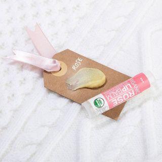 Son Dưỡng Môi Hoa Hồng Hữu Cơ Alteya Organics Rose Lip Balm, 5g thumbnail