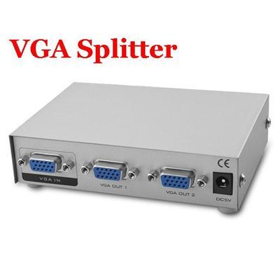 Giá Bộ chia màn hình VGA 1 vào 2 ra