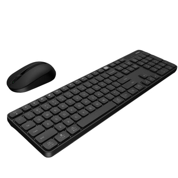 Bảng giá Bộ bàn phím, chuột không dây Xiaomi WXJS01YM Phong Vũ