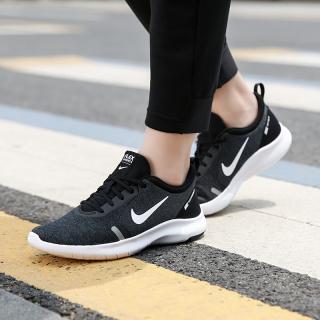 Giày Chạy Bộ Nữ WMNS Nike FLEX EXPERIENCE RN 8 AJ5908-013 - Đen thumbnail