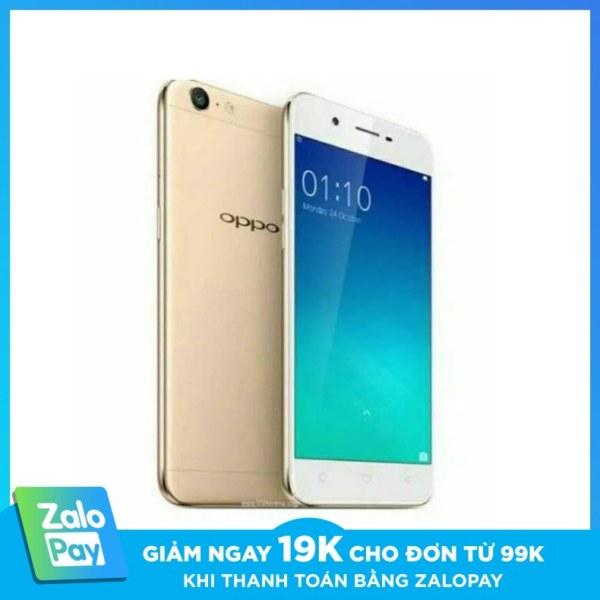 Điện Thoại Thông Minh Smartphone Oppo A37 (Oppo Neo 9) 2 Sim 16GB - Chơi Liên Minh OK