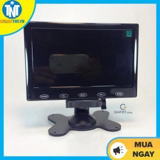 Màn Hình LCD 7 Inch HDMI VGA (đen) thumbnail