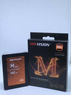 Ổ Cứng SSD HIKVISION HS-SSD-Minder(S) 2.5 inch SATA III - Hàng Chính Hãng thumbnail