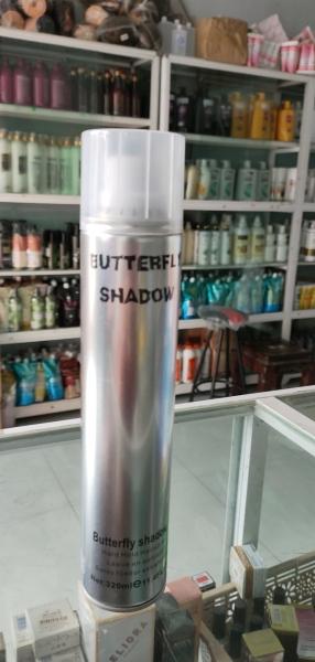 gôm bạc Butterfly Shadow 320ml giá rẻ