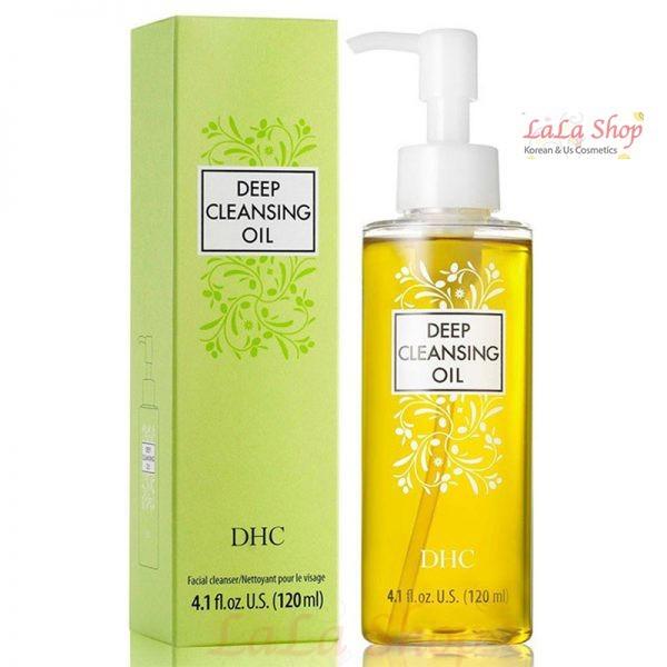 Dầu tẩy trang Olive DHC Deep Cleansing Oil, cam kết sản phẩm đúng mô tả, chất lượng đảm bảo, an toàn cho người sử dụng nhập khẩu