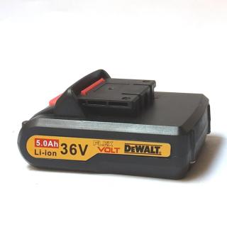 PIN DEWALT 36V CELL - 3000MAh thumbnail