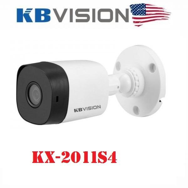 Camera 4 in 1 hồng ngoại 2.0 Megapixel KBVISION KX-2011S4