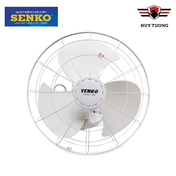 Quạt Đảo trần Senko ( BH động cơ 1 năm ) TD105 - Huy Tưởng