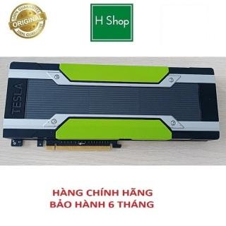 Card màn hình Nvidia Tesla K80 24GB GDDR5 768 bit hàng chính hãng bảo hành 6 tháng thumbnail