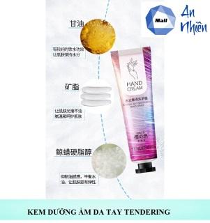 Kem Cho Tay Chiết Xuất Hoa Anh Đào Tendering - Mẫu mới thumbnail