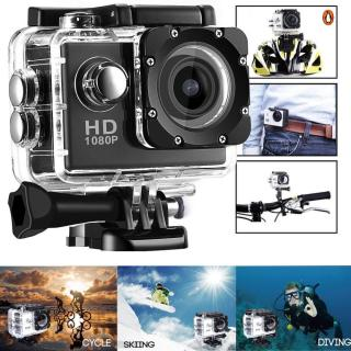 Camera Hành Trình Chống Rung 4K Ultra WiFi - Hỗ trợ góc quay rộng 170 độ tiêu chuẩn chống nước, chống rung. Hỗ trợ Wifi kết nối và xem lại trực tiếp hoặc trên ứng dụng điện thoại- Bảo hành 12 tháng thumbnail