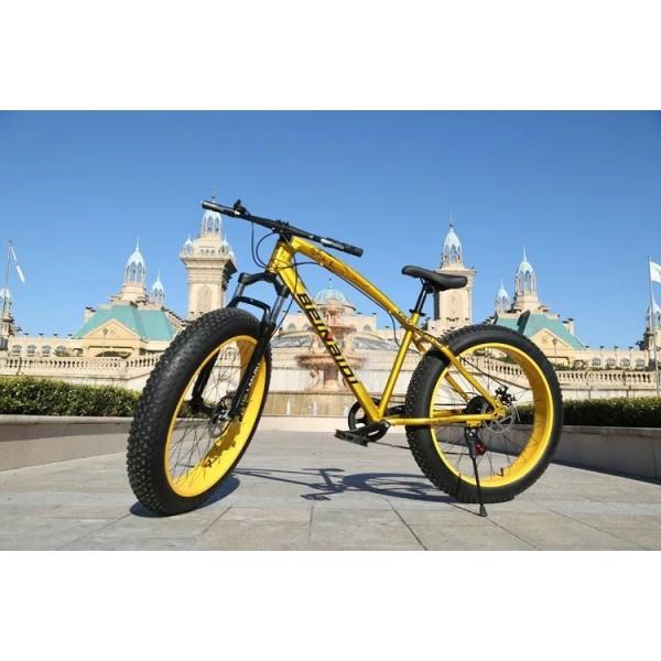 Mua Xe đạp thể thao bánh to 26icnh