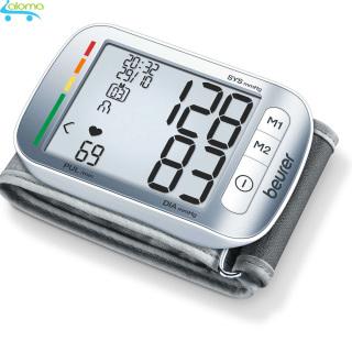 Máy đo huyết áp cổ tay công nghệ mới Beurer BC50 CHLB Đức độ chính xác cao chuẩn Châu Âu và WHO thumbnail