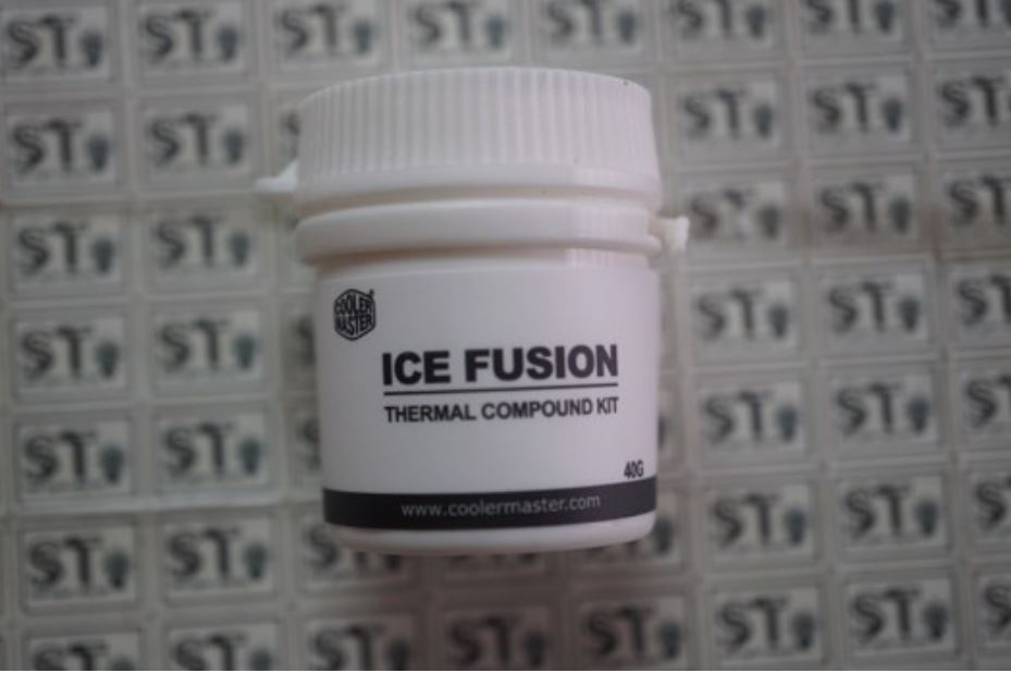 Giá Keo Tản Nhiệt Coolermaster ICE Fusion 40g